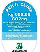 L'etichetta «Per il clima»